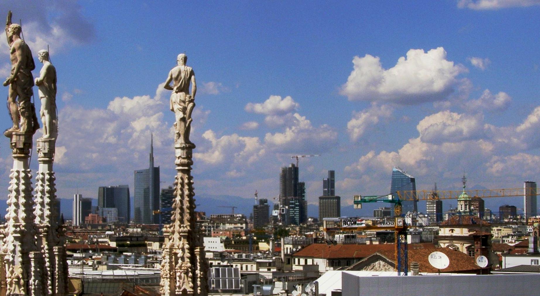 Milano centro per investitori da il giorno studio for Studio i m immobiliare milano