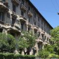 Splendido appartamento con giardino in nuda proprietà