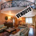 Splendida Villa singola con terreno edificabile