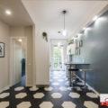 Appartamento ristrutturato con 5 camere