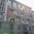 Bilocale ristrutturato palazzo d'epoca