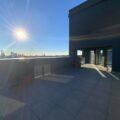 Bilocale con terrazzo