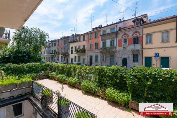 Appartamento/Loft via Nullo con giardino e cortile