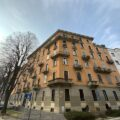 Quadrilocale V.le Romagna