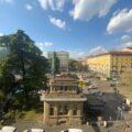 Grazioso open space Piazza V Giornate