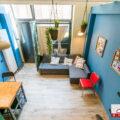 Appartamento/Loft Gae Aulenti