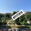 Ampio Bilocale con terrazzino Ciro Menotti